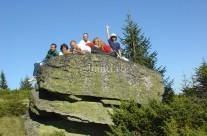 Muntele Mare 3