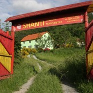 Welcome to Shanti