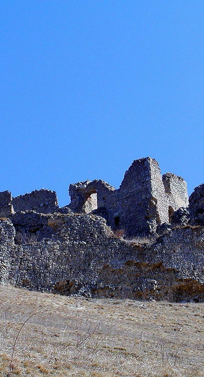 Cetatea Coltesti 1